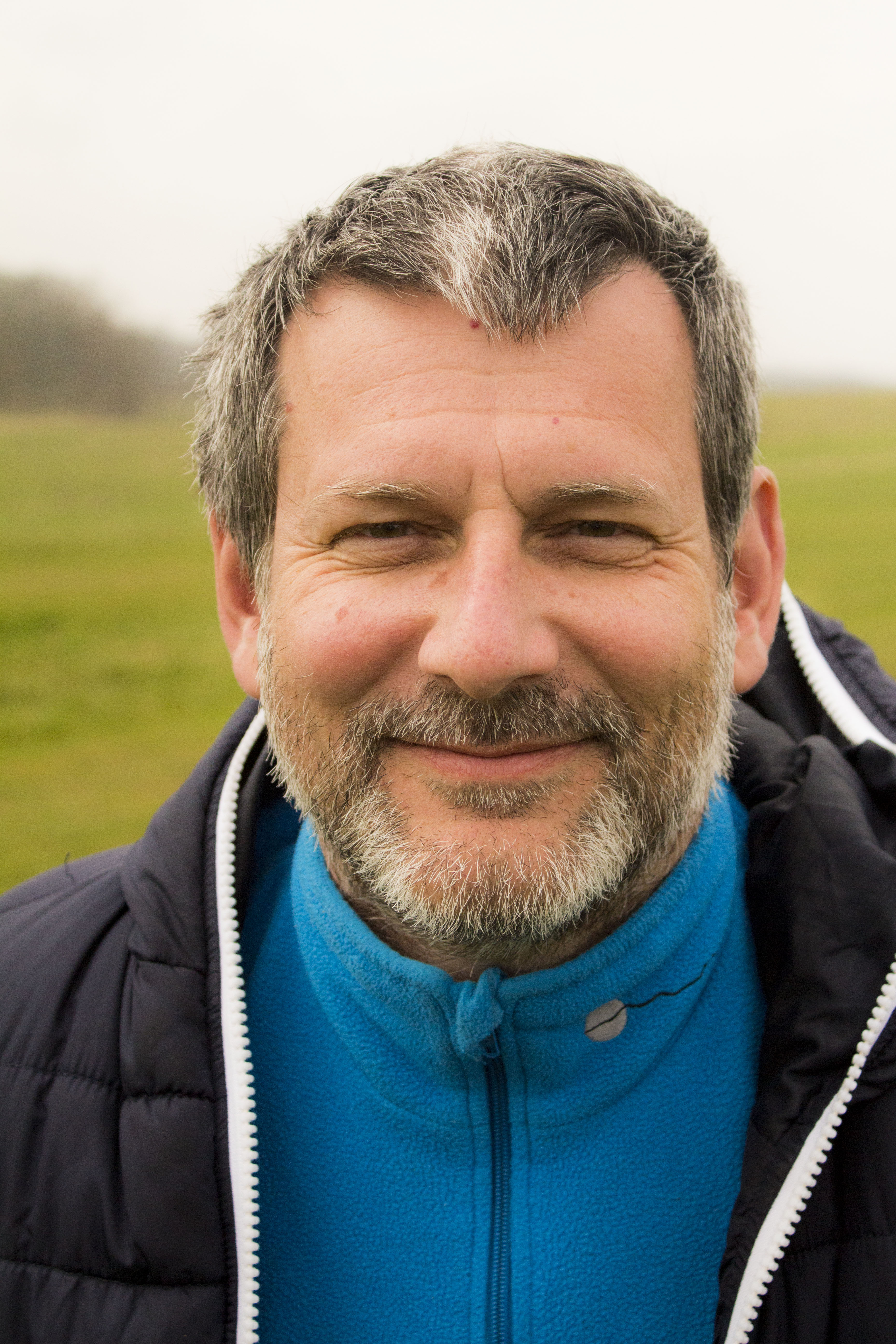 David Nyhjem