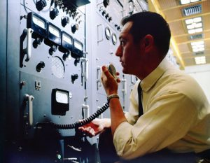 Radiotelefonistkursus
